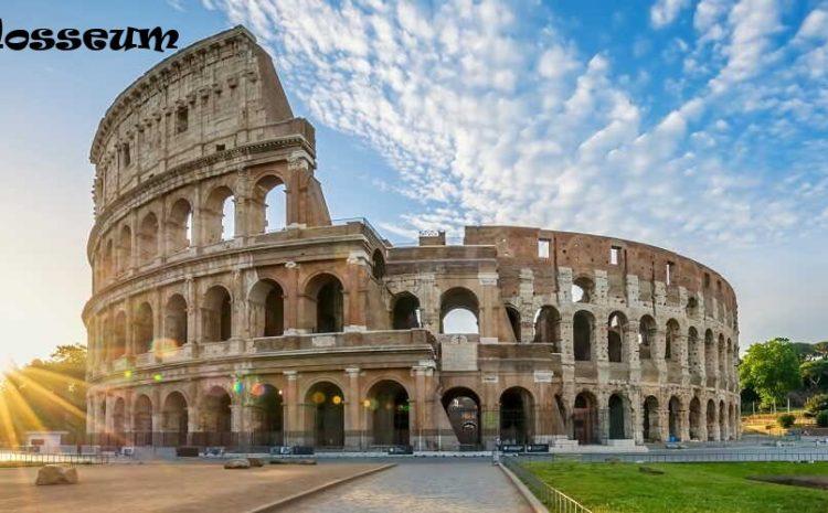 Sejarah Colosseum, Arena Pertunjukkan Pertarungan Pada Masa Tiran