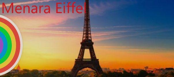 Cerita Singkat Mengenai Menara Eiffel